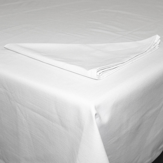 Nova 100% Cotton Tablecloth