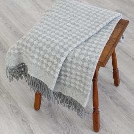 Saga Pure New Merino Wool Throw 140 x 200cm