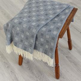 Vika Fine Merino Wool Throw 140 x 200cm