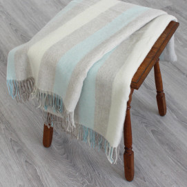 Kere Fine Merino Wool Throw 140 x 200cm