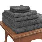 Glodina Charcoal Snag Proof Towels 550g