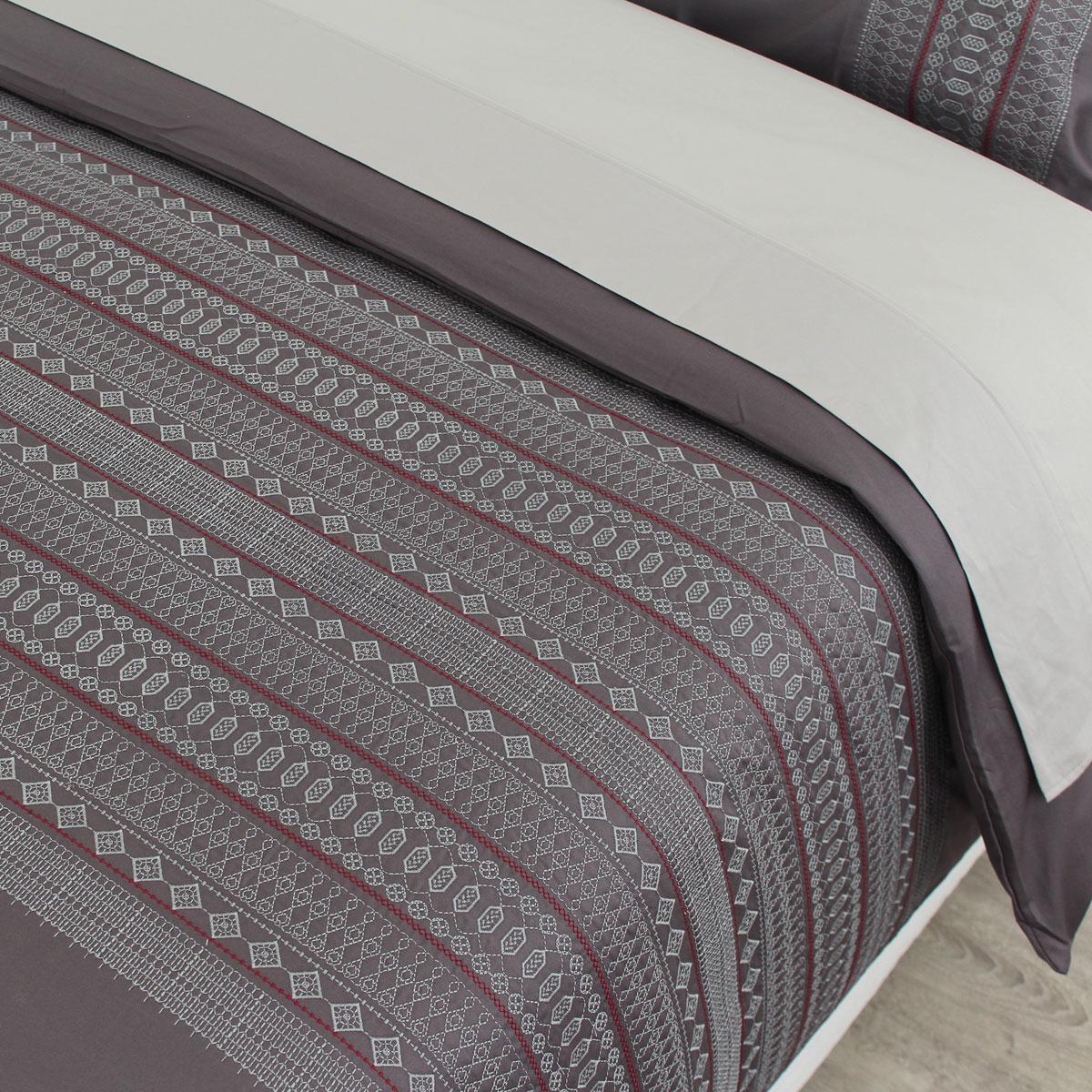 Sheraton 400tc Egyptian Cotton Duvet Cover Set Liberty
