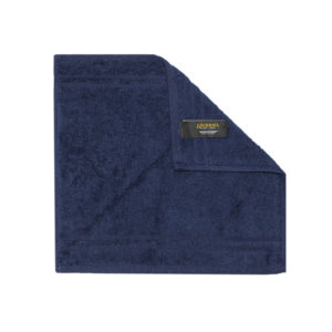 Glodina Face Cloth 550g Marathon Snag Proof Navy