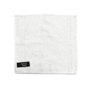 Glodina Face Cloth 550g Marathon Snag Proof White