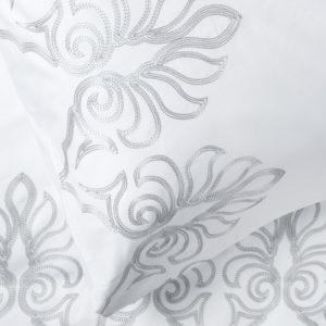 Joy Scroll Pillowcase